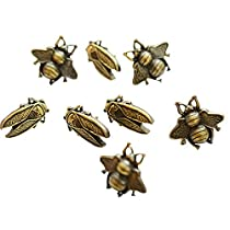 文房具・オフィス用品/ボード用付属品/アクセサリーフック・画びょう・ピン・ピンフック・プッシュピン・壁掛け画鋲 ・押しピン おしゃれ 創造的 昆虫型(16個入)