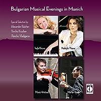 Bulgarian Musical Evenings in Munich