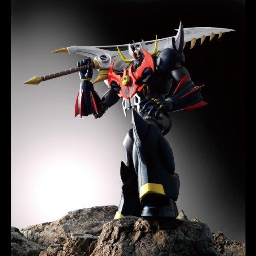 スーパーロボット超合金 マジンカイザーSKL スターターパック(OVA第1話DVD付属)*