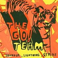 Thunder Lightning Strike (2005-05-03)