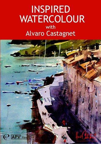 Inspired Watercolour - Alvaro Castagnet
