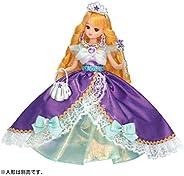 リカちゃん ドレス ゆめみるお姫さま マーメイドジュエルドレス