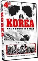 Korean: Forgotten War [DVD] [Import]