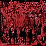 2集Repackage Album: Perfect Red Velvet/