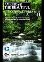 America the Beautiful: National Forests of Utah [DVD] [Import]