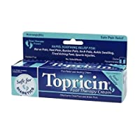 Foot Therapy - 2 oz by Topricin
