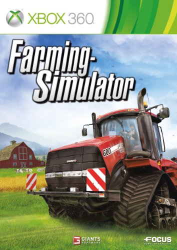 Farming Simulator - Xbox360