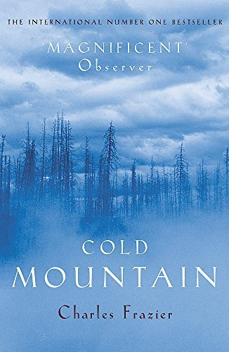 Cold Mountain (Sceptre 21's) (English Edition)