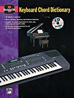 Keyboard Chord Dictionary (Basix Series)