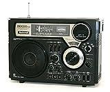 National ナショナル(現 Panasonic パナソニック) RF-2600 PROCEED 2600 FM/MW/SW1~4 6バンドBCLラジオ(FM/中波/短波)