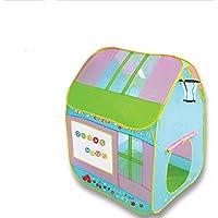 キッズテント 子供 テント ボールプール 子供遊ぶテント ゲームハウス 知育玩具 室内 室外 誕生日のプレゼント 簡単収納