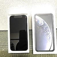 iPhone XR 64GB SIMフリー [ブラック]