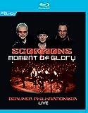 Scorpions: Moment of Glory [Blu-ray] [Import]