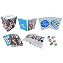 【Amazon.co.jp限定】ハイスクール・フリート 1(メーカー特典:「描き下ろしイラスト A3クリアポスター」付)(全巻購入特典:「描き下ろしB2布ポスター」引換シリアルコード付)(完全生産限定版) [DVD]