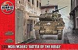 エアフィックス 1/35 アメリカ軍 M36/M36B2 ジャクソン バルジの戦い プラモデル X1366