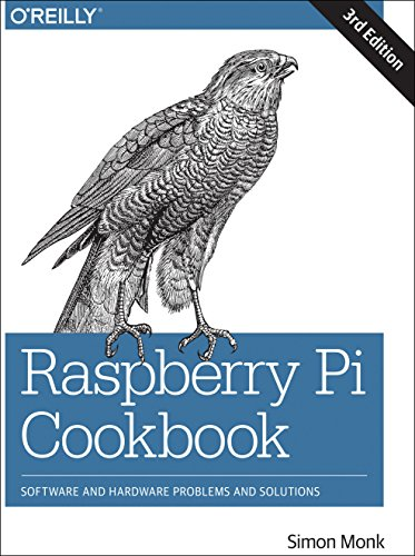 [画像:Raspberry Pi Cookbook: Software and Hardware Problems and Solutions]
