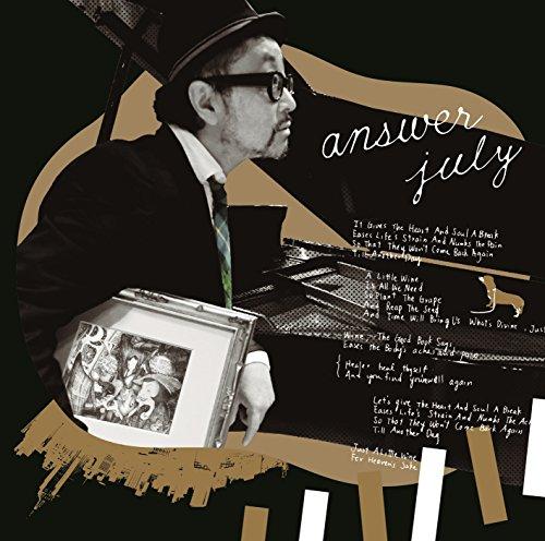 answer july