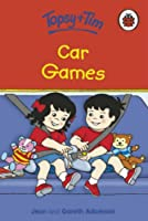 Topsy And Tim Car Games