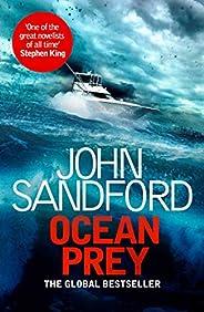 Ocean Prey: A Lucas Davenport & Virgil Flowers n