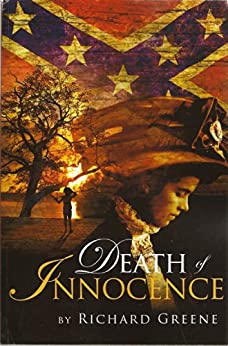 Death of Innocence by [Greene, Richard]