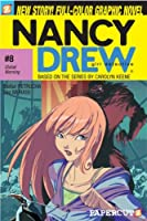 Nancy Drew Girl Detective 8: Global Warning