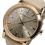 バーバリー 通販 バーバリー BURBERRY シティ クオーツ レディース 腕時計 BU9014 シャンパン 腕時計 海外インポート品 バーバリー [並行輸入品]