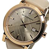 BURBERRY 通販 バーバリー BURBERRY シティ クオーツ レディース 腕時計 BU9014 シャンパン 腕時計 海外インポート品 バーバリー [並行輸入品]