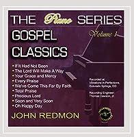 Piano Series: Gospel Classics 1