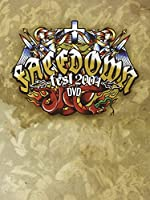 Facedown Fest 2004 [DVD] [Import]