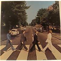 Abbey Road - Lam - EX