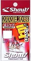シャウト! 302MJ 豆ジャコ M