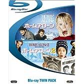「ホーム・アローン」+「ホーム・アローン2」(初回生産限定) [Blu-ray]