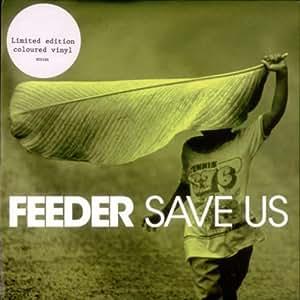Save Us [7 inch Analog]