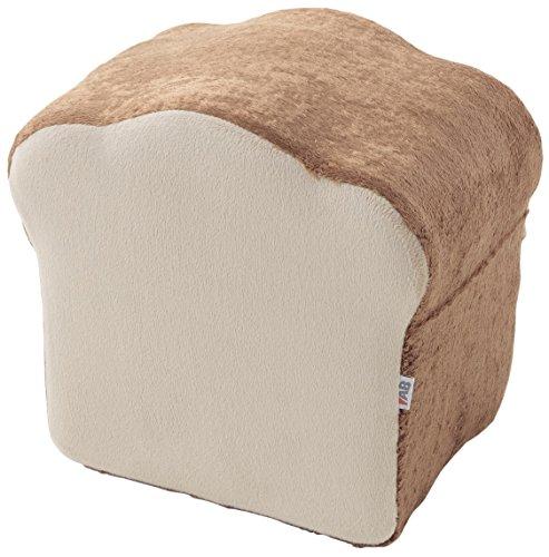 セルタン 「pancushion」 食パン形クッションBIG トースト2枚セット A434-522BE