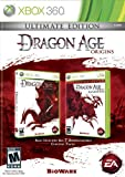 Dragon Age Origins Ultimate Edition-Nla