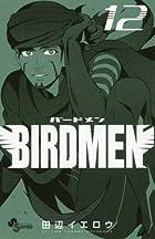 BIRDMEN 第12巻