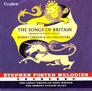 Songs of Britain/St.Foster Melod