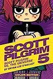 Scott Pilgrim 5: Scott Pilgrim vs. the Universe
