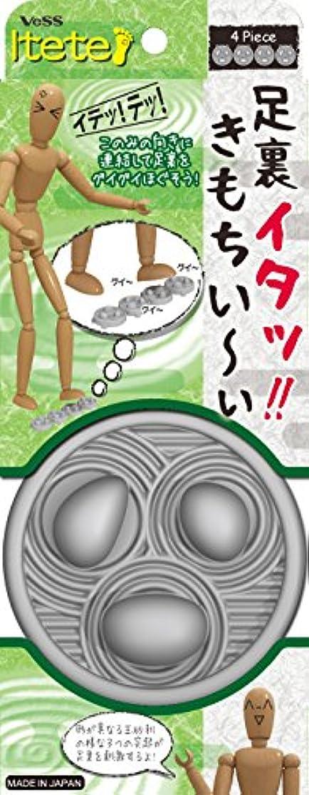 珍味男性表面的なイテテ フォー (4個入) ITE-1200