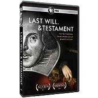 Last Will & Testament [DVD] [Import]