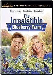 Irresistible Blueberry Farm