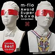 Award SuperNova-Loves Best-(DVD付)
