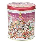 ディズニークリスマス2014 缶入りチョコレートクランチ【東京ディズニーリゾート限定】