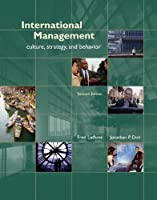 International Management: Culture Strategy and Behavior【洋書】 [並行輸入品]