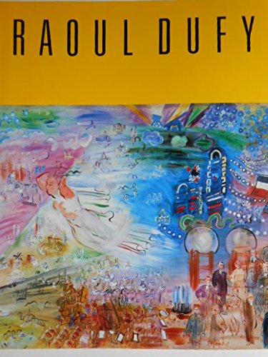 デュフィ展 (1995年)