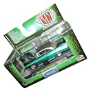 M2 MACHINES 1:24 1965 Ford Mustang GT 2+2 Fastback WimbledonWhite LIMITED 5000 M2マシーン 1:24スケール 1965