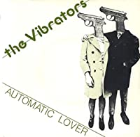 Automatic Lover - P/S