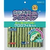 ゴン太の歯磨き専用ガム ブレスクリア クロロフィル入り L 18本
