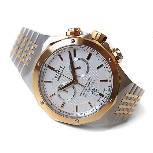 [エドックス]EDOX 腕時計 10108 357J AID デルフィン オリジナル クオーツクロノグラフ 【並行輸入品】