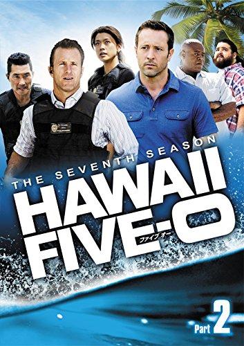 Hawaii Five-0 シーズン7 DVD-BOX Part2(6枚組)